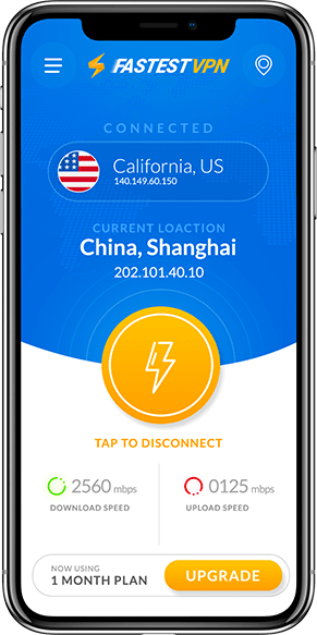 Fastest VPN for iPhone