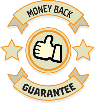 Support & Money-Back Guarantee