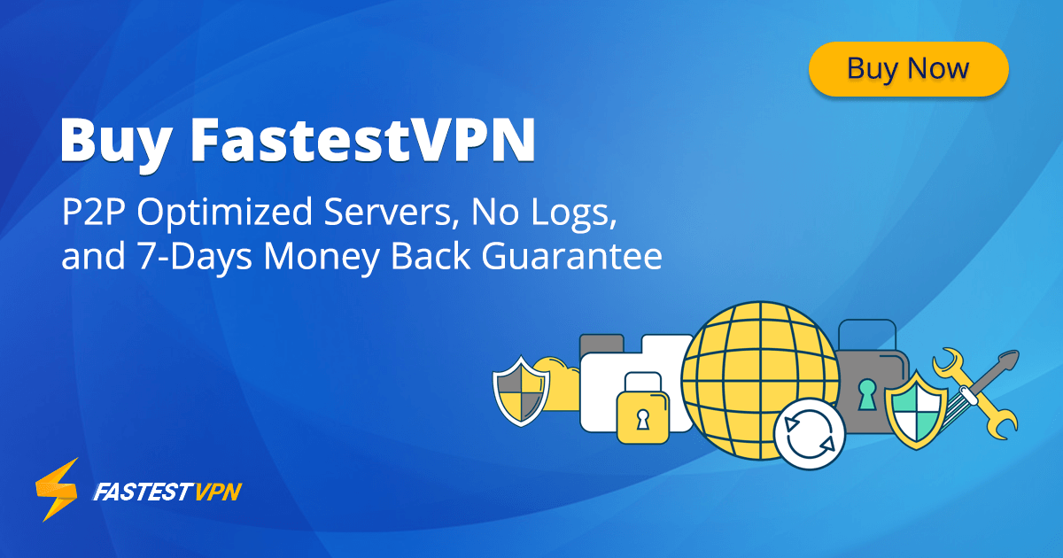 Buy VPN at 92% Discount! No Logs, and 15-Days Money Back Guarantee